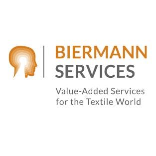 hilledesign Kundenlogos Biermann Services