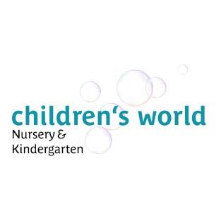 hilledesign Kundenlogos children's world
