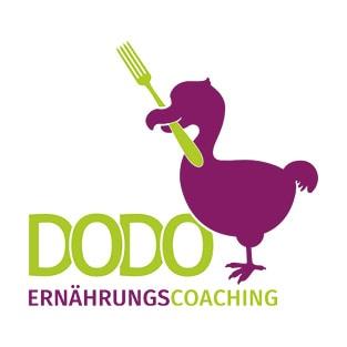 hilledesign Kundenlogos DODO Ernährungscoaching