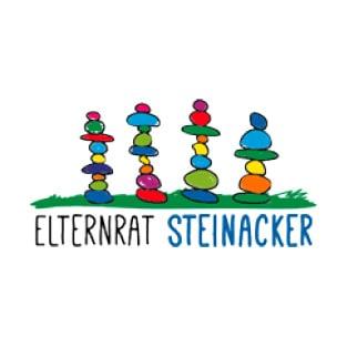 hilledesign Kundenlogos Elternrat Steinacker
