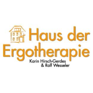 hilledesign Kundenlogos Haus der Ergotherapie