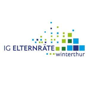 hilledesign Kundenlogos IG Elternräte Winterthur