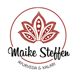 hilledesign Kundenlogos Maike Steffen Ayurveda und Kalari