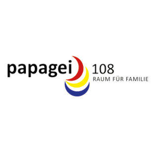 hilledesign Kundenlogos Papagei.108