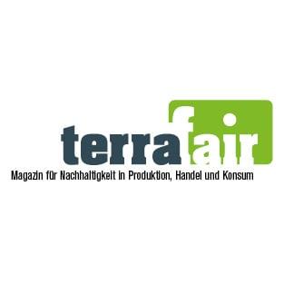 hilledesign Kundenlogos terrafair
