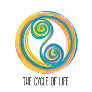 hilledesign Kundenlogos The Cycle of Life