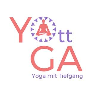 hilledesign Kundenlogos Yoga Ott