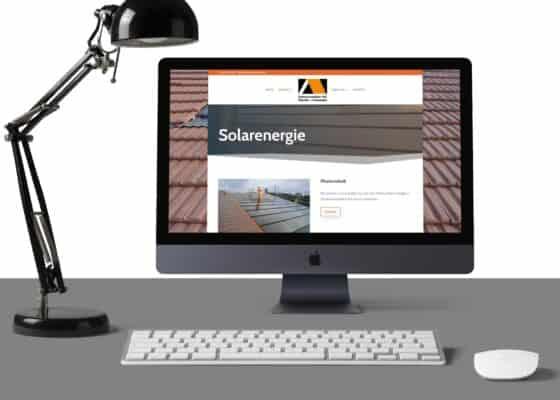 hilledesign Portfolio Schwarzwälder AG Winterthur Homepage