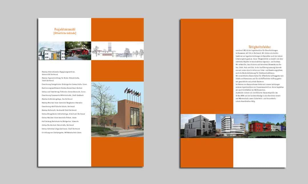 hilledesign Portfolio construct.ING Projektmappe
