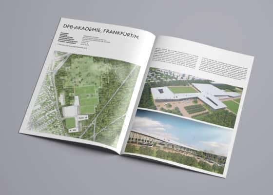 hilledesign Portfolio GREENBOX Portfolio-Mappe