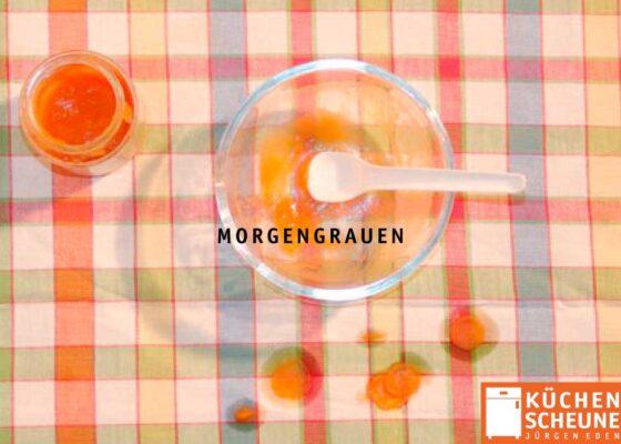 hilledesign Portfolio Küchenscheune Motiv Morgengrauen