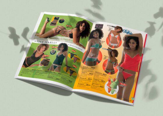 hilledesign Portfolio OTTO Katalog