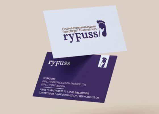 hilledesign Portfolio ryFuss Vistenkarte