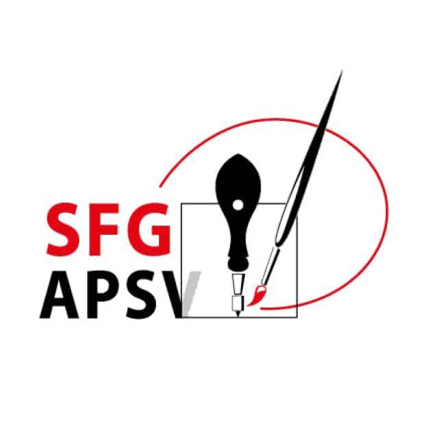 hilledesign Kundenlogo SFG/APSV