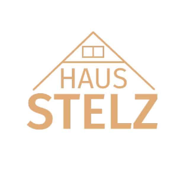 hilledesign Kundenlogo Haus Stelz im Toggenburg