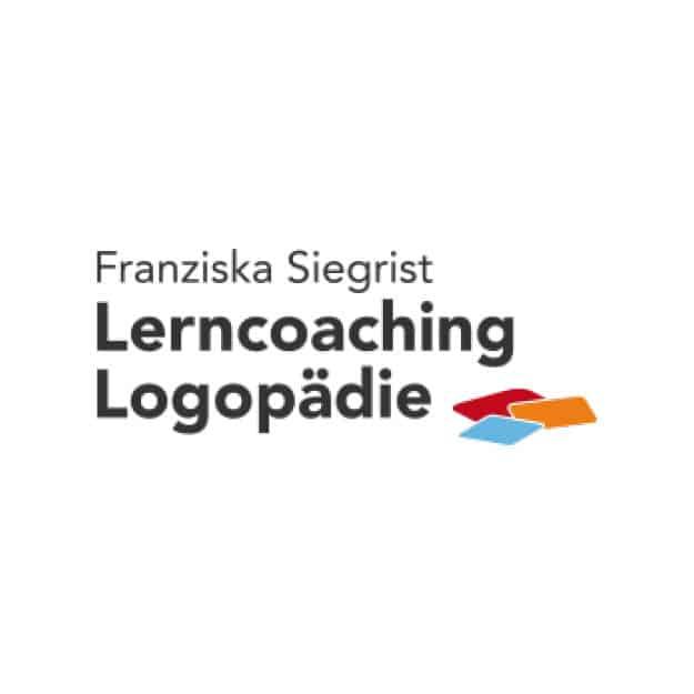 hilledesign Kundenlogos Franziska Siegrist