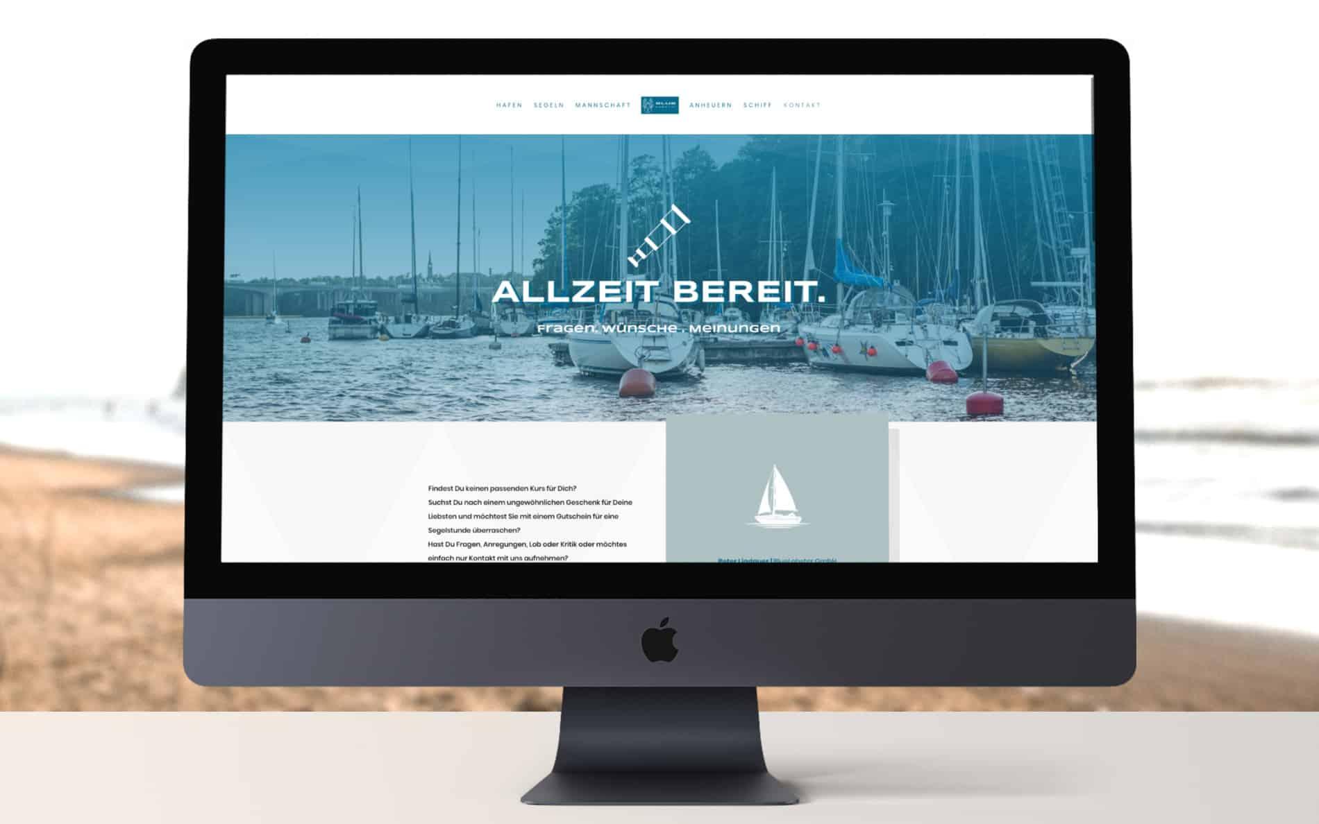 Homepage | Kontakt