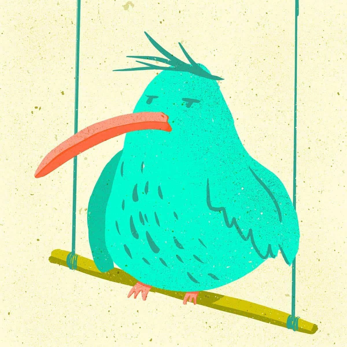 hilledesign-illustration-annoyed-animals-bird