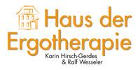 hilledesign Referenzen Kundenlogo Haus der Ergotherapie